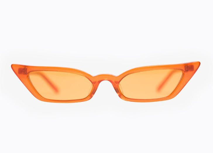 poppy lissiman skinny sunglasses