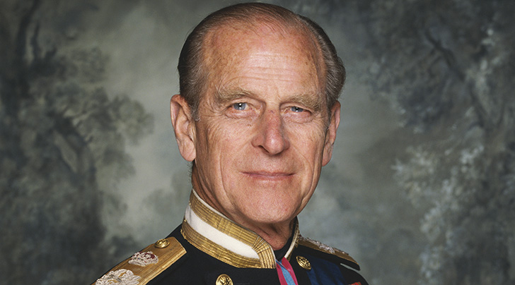 Prince Philip in hospital for hip surgery