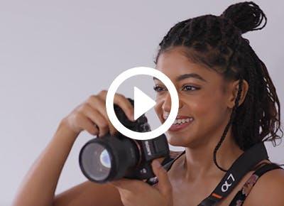 priscilla flete camera