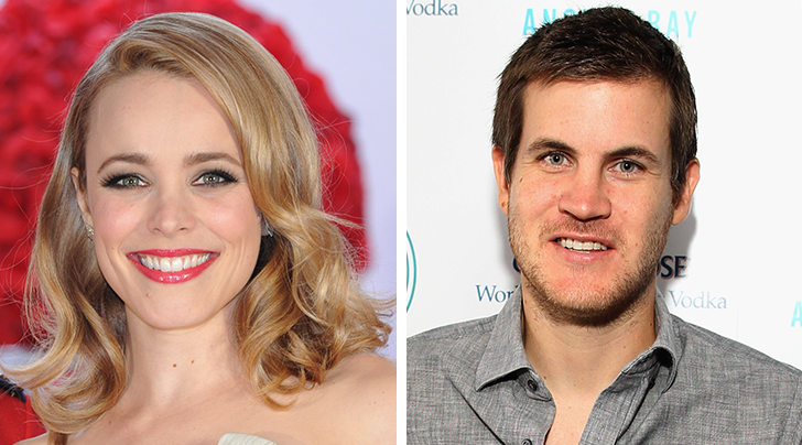 Rachel McAdams has 'given birth to a baby boy'