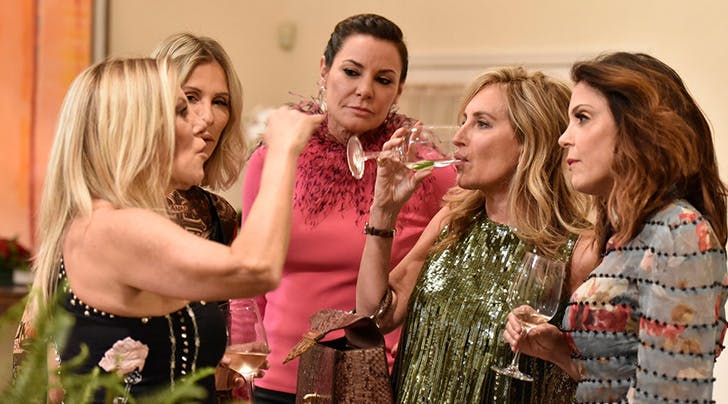 'The Real Housewives of New York' Season 10 Episode 4: The Audacity of Housewives