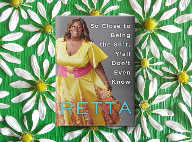 retta book cover