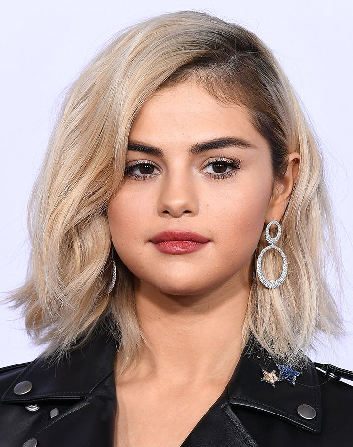 The 5 Best Haircuts For A Round Face Purewow