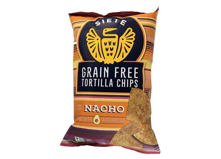 siete nacho chips
