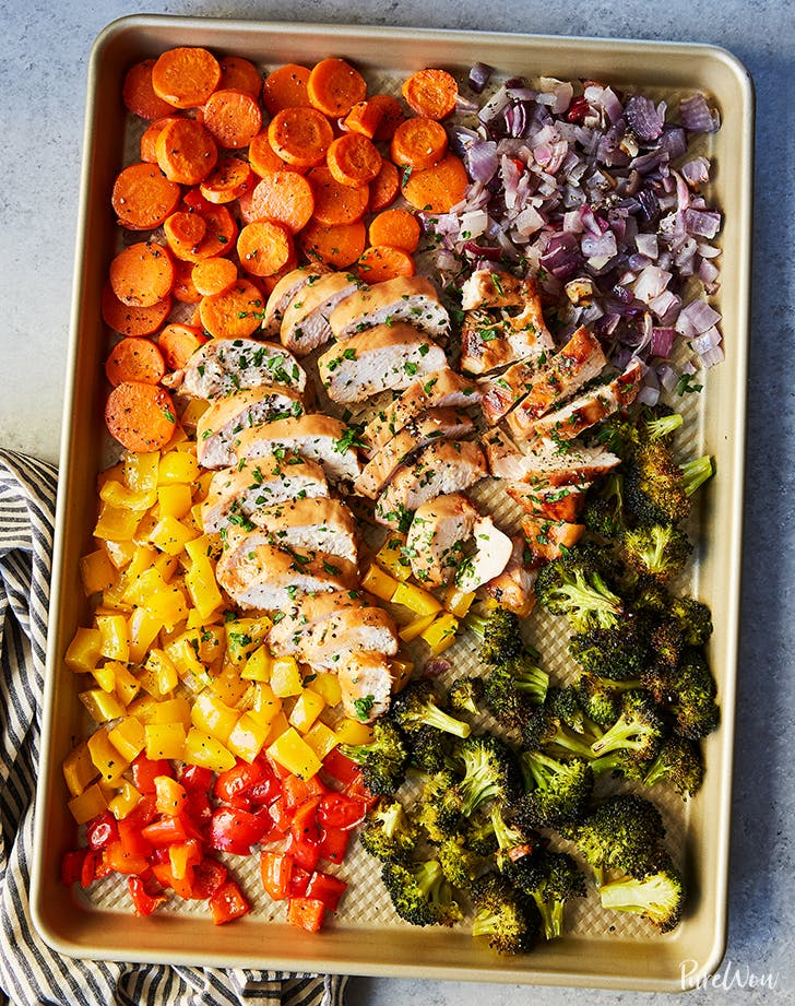 17 Paleo Meal Prep Recipes To Make This Week Purewow