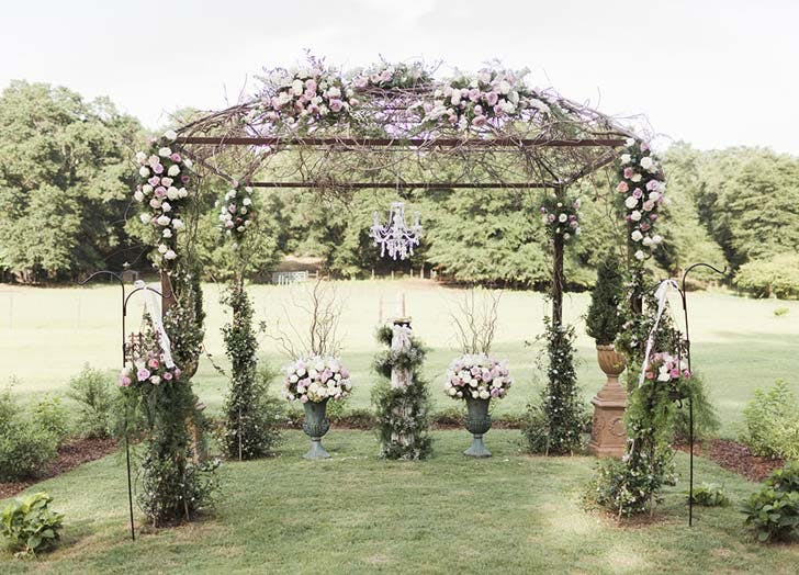Unique Wedding Venues Near Me For Unforgettable Moment: The Best Outdoor Wedding Venue In Every State
