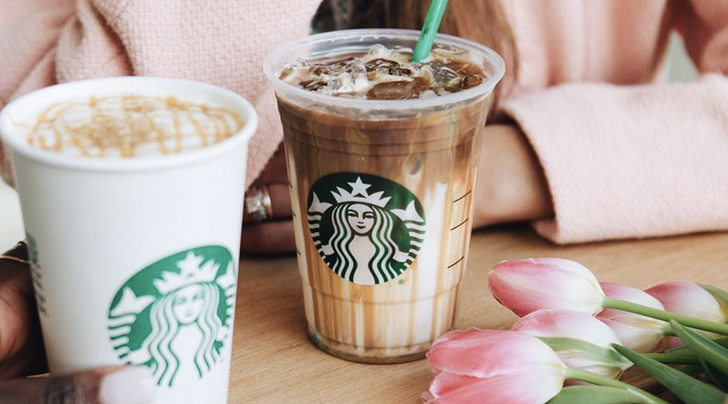 Vegans Rejoice! Starbucks Has Top Secret Plans to Expand Its Menu Just for You