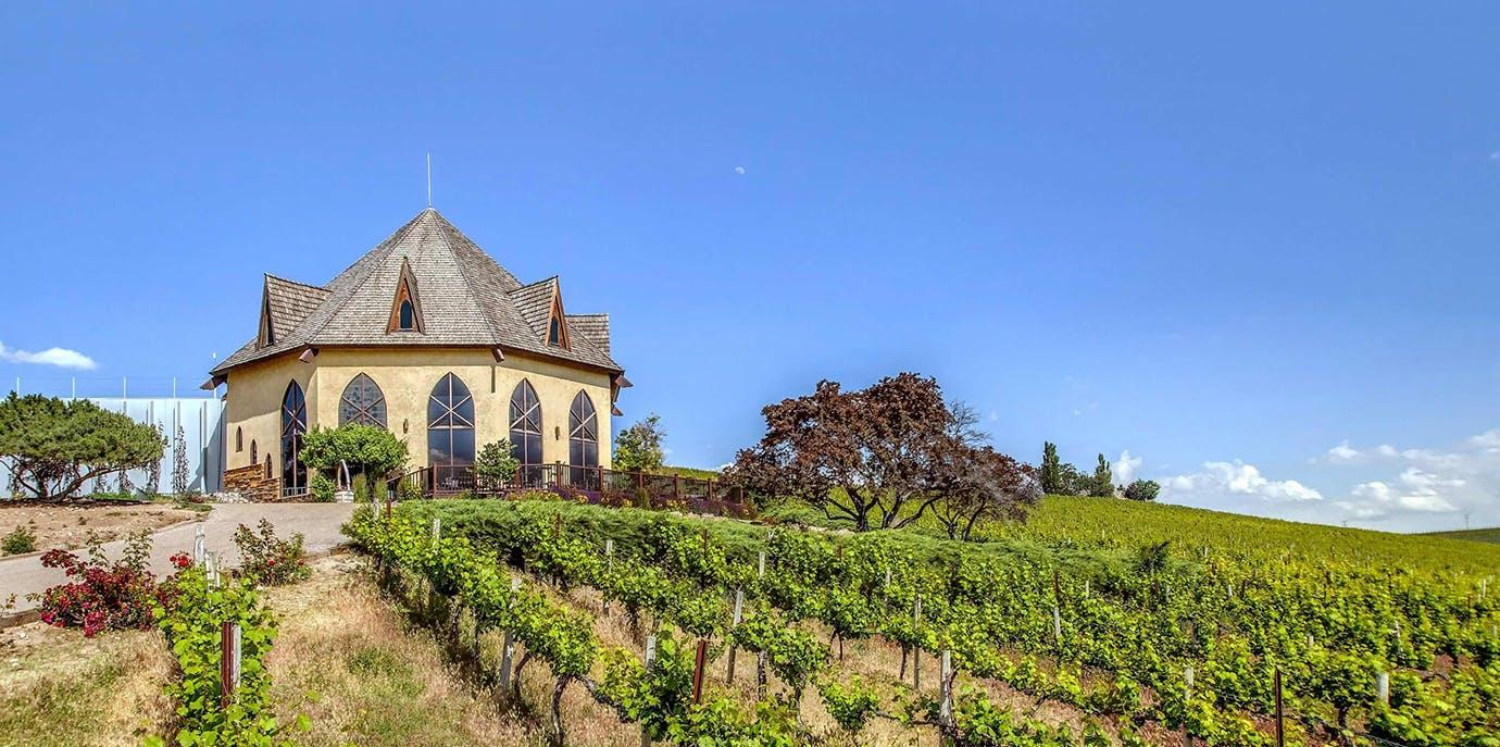 ste chapelle winery