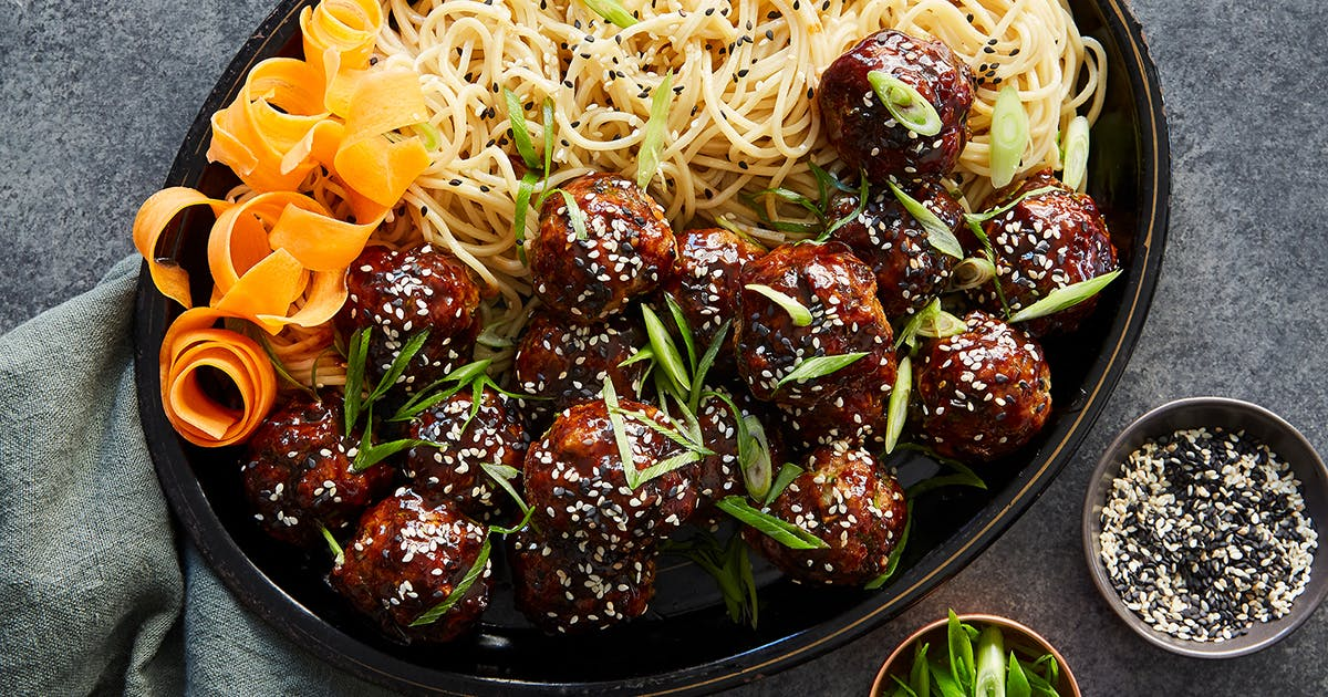 10 Unexpected Meatball Recipes You Need to Make for Dinner
