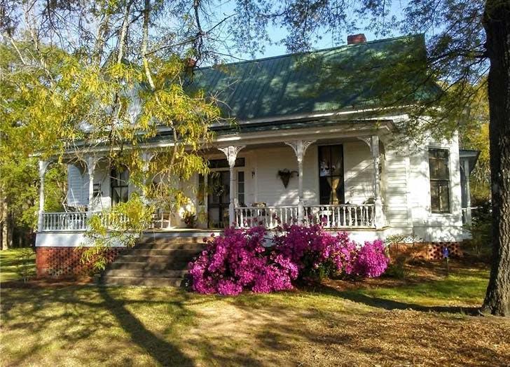 summer cottage southcarolina