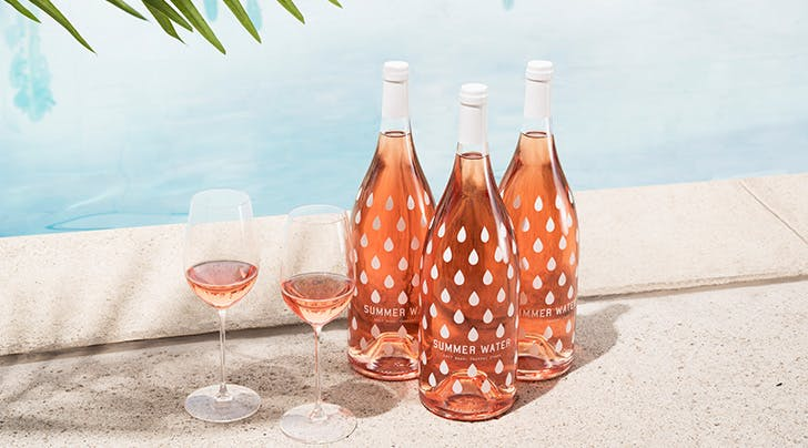 This Rosé-Only Wine 'Societé' Is a Club We Want In On