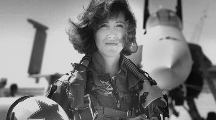 Everything You Need to Know About Tammie Jo Shults, the Southwest Pilot Who Saved 148 Lives