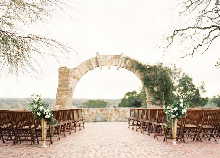 texas wedding venu