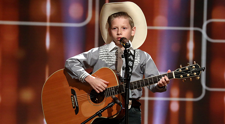Yodeling Boy Confirmed To Guest Star At Coachella