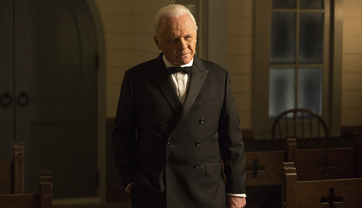 Week in 'Westworld': Season 2 Hits Hollywood, Fake Spoilers Revealed and More