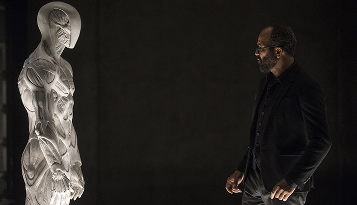 'Westworld' season 2 journeys into a new set of mysteries
