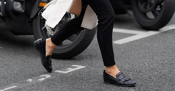 5 Shoes Every Working Woman Should Own