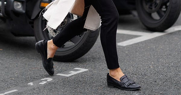 a8d92ce15a2 5 Shoes Every Working Woman Should Own - PureWow
