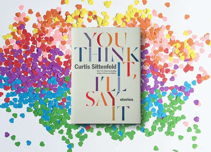 you think it ill say it curtis sittenfeld 2
