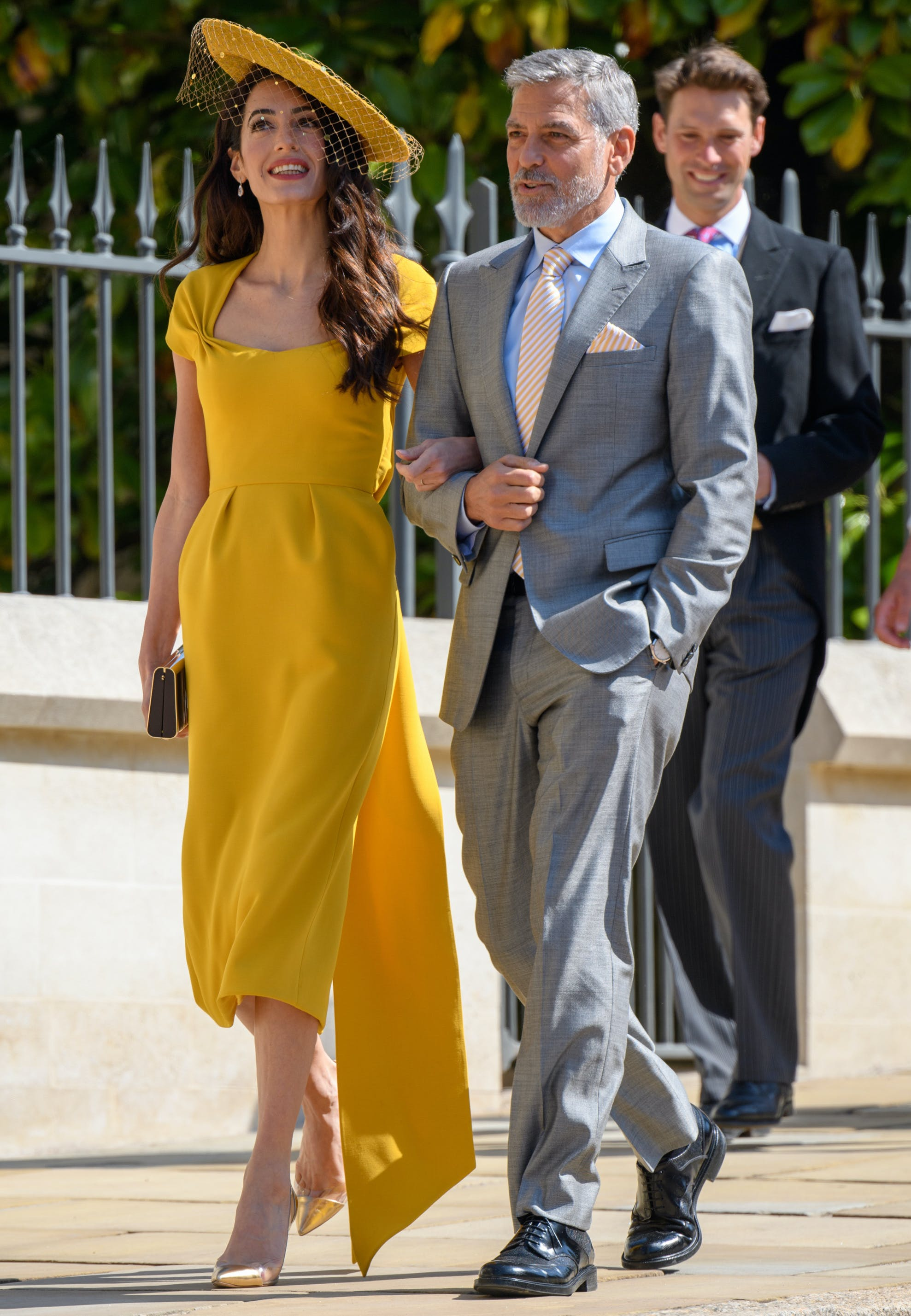 How to Dress Like a Royal Wedding Guest Without the Royal ...