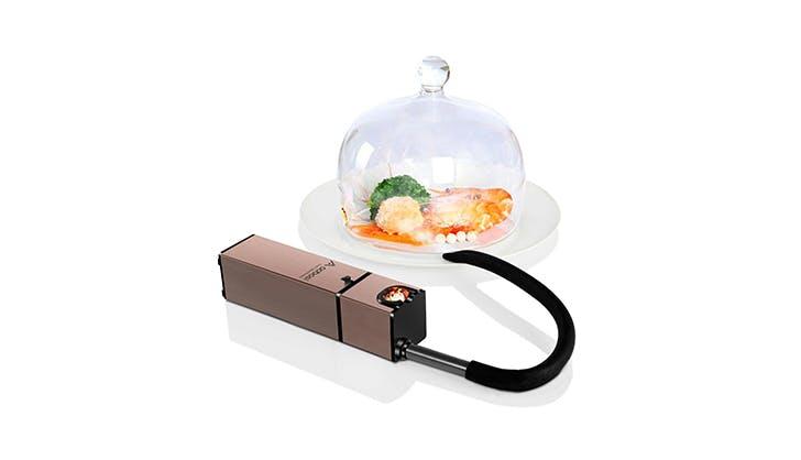 Aosobi Portable Smoker