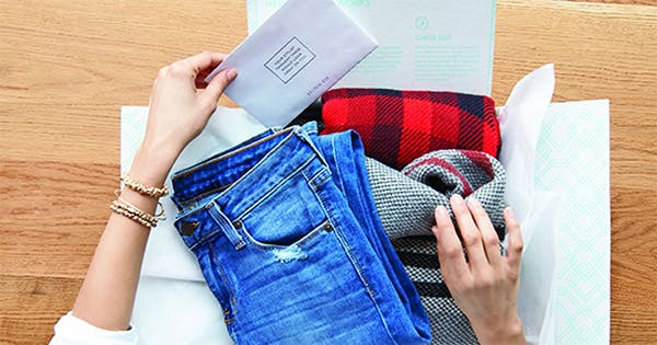 The 5 Best Clothing Subscription Boxes For Women Purewow