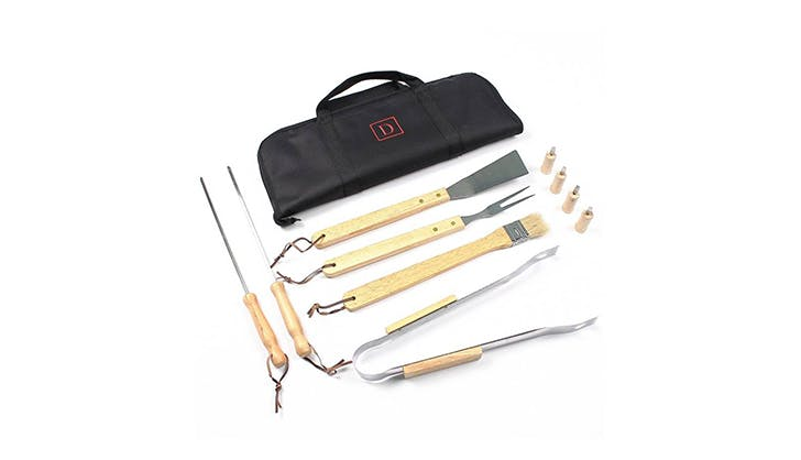 Cathy s Concept grilling tools
