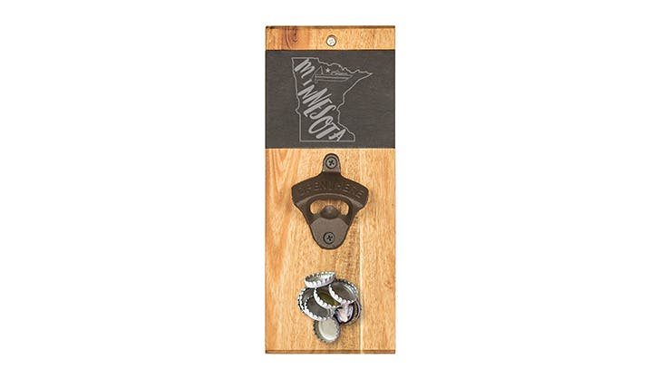 Cathy s Concepts beer wall mount