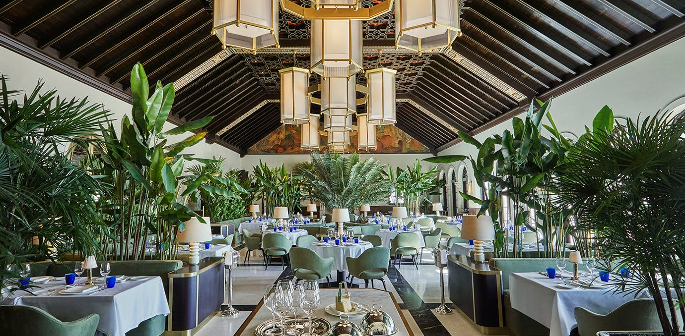 Four Seasons Hotel at The Surf Club  Surfside