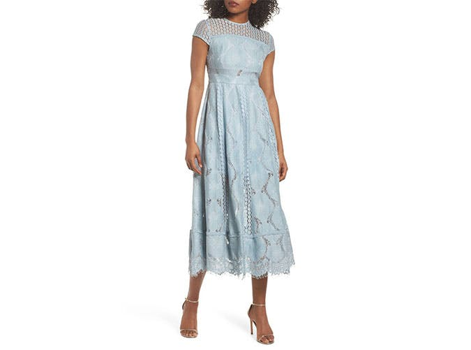 The Best Dresses for a Summer Wedding in 2017 - PureWow