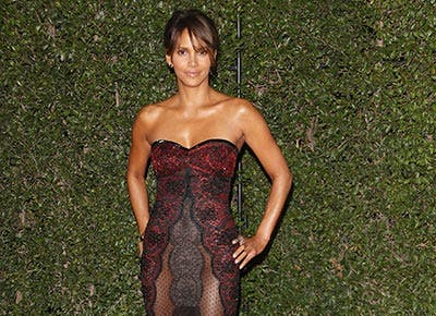 Halle Berry keto diet arms 400