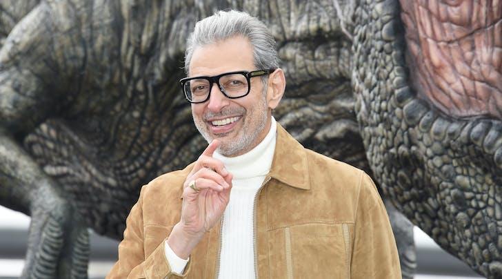 Jeff Goldblum Is Releasing a Jazz Album and…Wait, Jeff Goldblum Plays Jazz?
