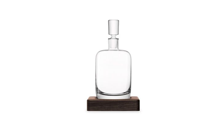 LSA Decanter and Case