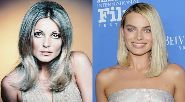 Margot Robbie Just Signed On to Play *This* Wildly Famous '60s Murder Victim