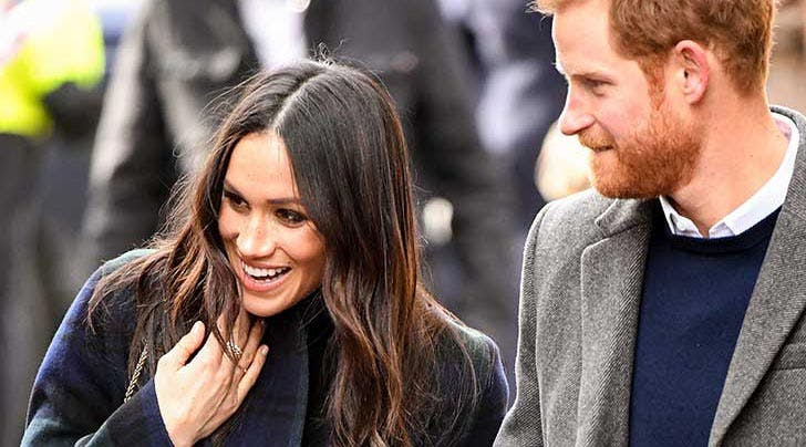 This Is the Official Royal Title Prince Harry and Meghan Markles Baby Will Have (but Only if the Queen Approves)