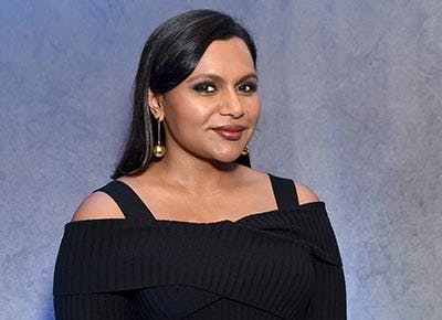 Mindy Kaling beauty quotes 400