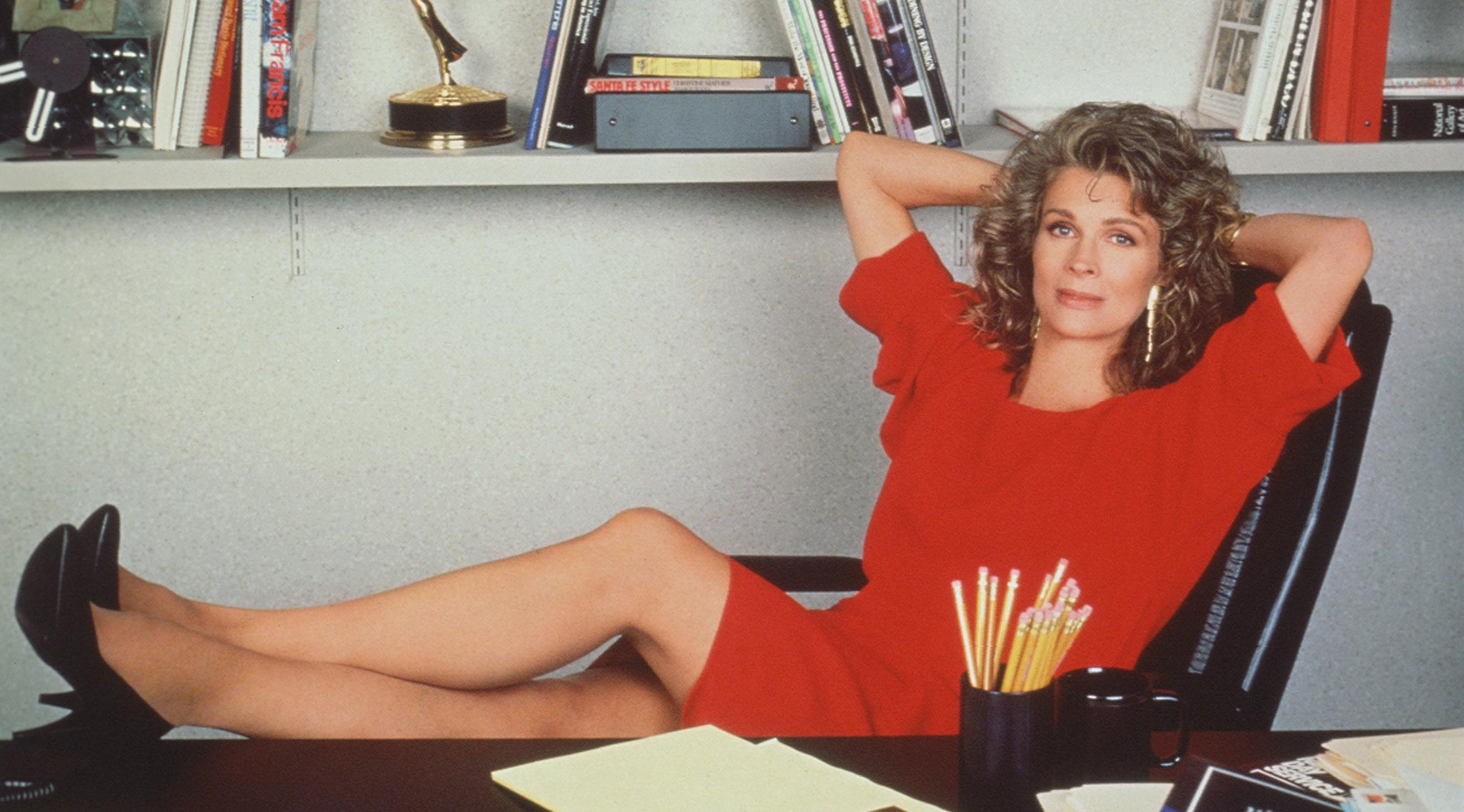 CBS Announces Fall Schedule With `Murphy Brown,' `Magnum PI'
