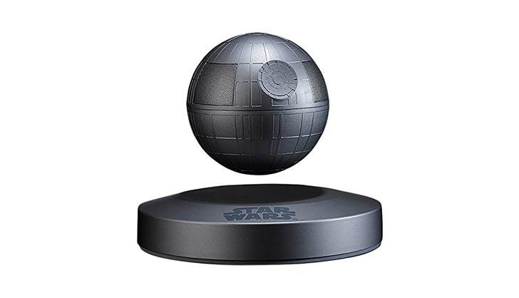 Plox Star Wars Death Star bluetooth speaker