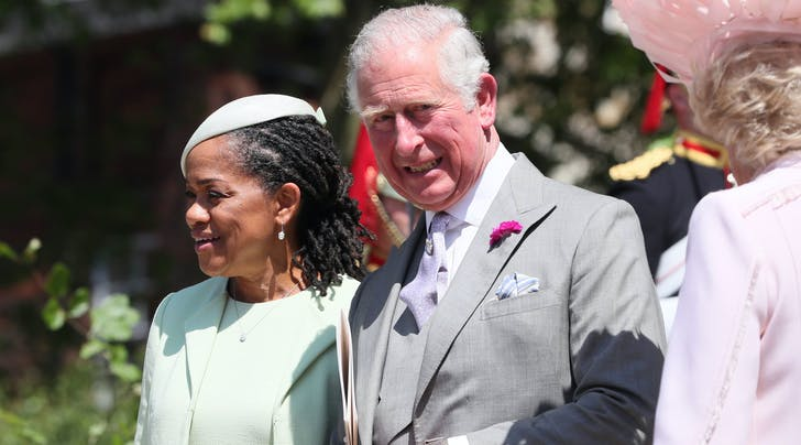 Prince Charles Was Responsible for *This* Special Part of the Royal Wedding Ceremony