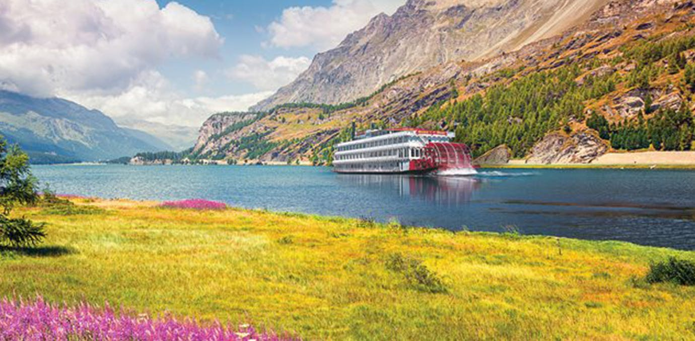 Southeast Alaska Cruise from American Cruise Lines
