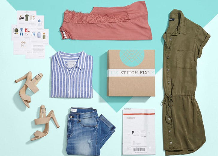 8fae82cd545 The 5 Best Clothing Subscription Boxes for Women - PureWow