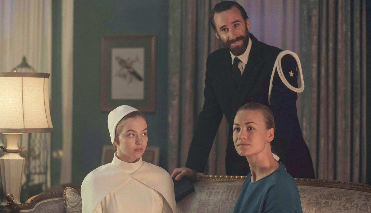 The Handmaid's Tale' Season 2 Recaps: Episodes 1-13 - PureWow
