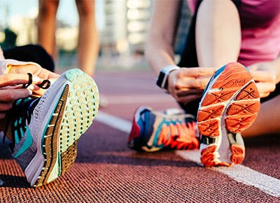 purchase cheap 4511c 7aecd The Best Running Sneaker for Every Type of Foot - PureWow