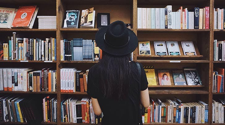 Why the Worlds Great Book Lovers All Have 'Anti-Libraries'