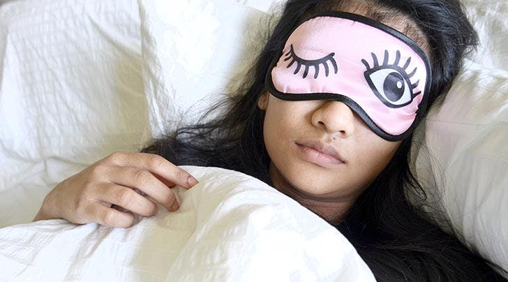 Sleeping In on the Weekends Could Help You Live Longer, Says Best Study Ever