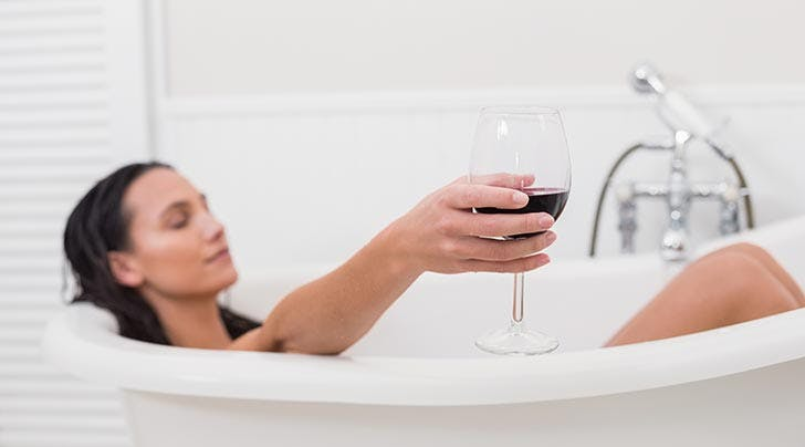Vinotherapy Is Trending (but Is It Actually Good for You?)