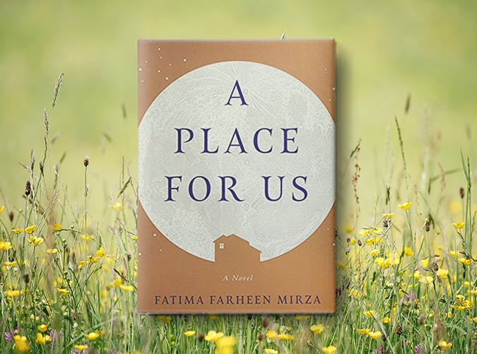 a place for us fatima mirza