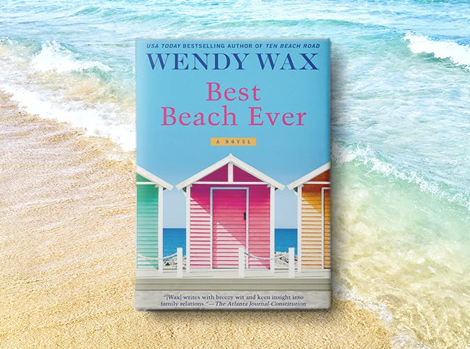best beach ever wendy wax