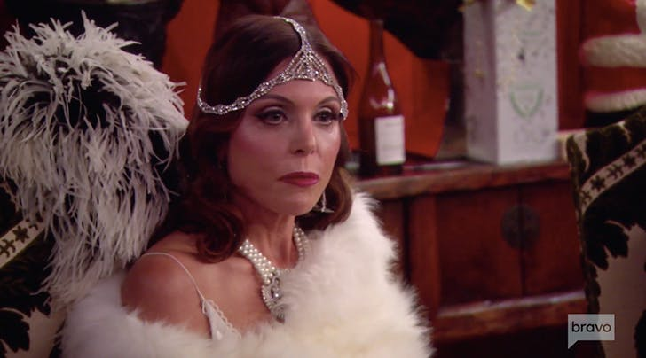 'The Real Housewives of New York' Season 10 Episode 8: Whodunit?
