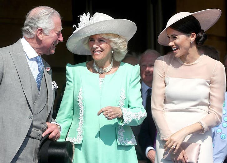 Hold Up: Why Is Prince Charles Celebrating His 70th Birthday 6 Months Early?